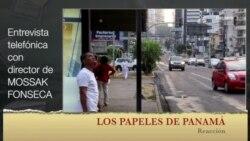 Firma panameña niega haber violado la ley
