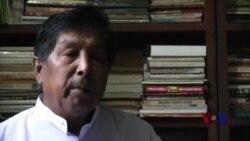 缅甸新议会不会有穆斯林代表