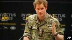 Pangeran Harry dari Inggris