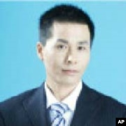 朱瑞峰在北京面临异地抓捕威胁