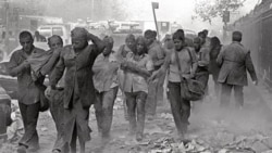 حمله تروريستی يازدهم سپتامبر و جامعه اطلاعاتی آمريکا