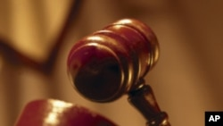 Jornalista e semanário pedem mudança de juiz em Tete - 2:36