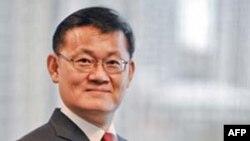 Kinh tế gia trưởng của Ngân hàng Phát triển châu Á Jong wha-lee