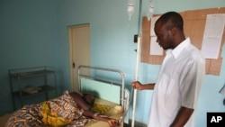 Mais casos de cólera no Uíge - 1:58