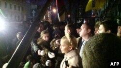 Akuza të reja ndaj Timoshenkos