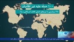 نگاهی به فعالیت های تروریستی داعش در افغانستان