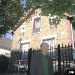 Ông Khoát Phạm và căn nhà ở Paris
