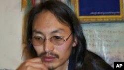 藏族知名作家岗吉志巴加