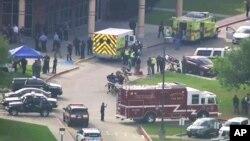گِرگ آبوت، والی تکزاس، گفته است حملۀ صبح جمعه یکی از شنیع ترین حملات در تاریخ حمله بر مکاتب آن ایالت بوده است