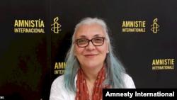 Dîrektora Amnesty ya Tirkîyê Îdîl Eser