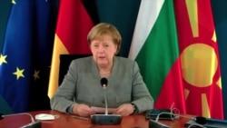 Успешниот Берлински процес ќе даде позитивен моментум и охрабрување на процесот кон ЕУ