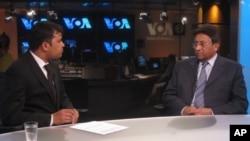 پاک امریکہ کشیدہ تعلقات سے دہشت گردی کے خلاف جنگ متاثر ہوسکتی ہے: پرویز مشرف