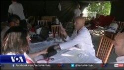 Java e dhurimit të gjakut në Kosovë