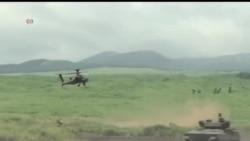 2013-12-11 美國之音視頻新聞: 日本計劃加強軍力應對中國