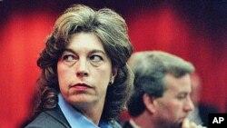 Marianne Gingrich, ex-mulher de Newt Gingrich (Foto de Arquivo)