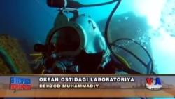 Okean ostidagi fazogirlar - Underwater Astronauts