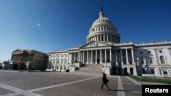 I ispred, i u Kongresu ovog tjedna mirno