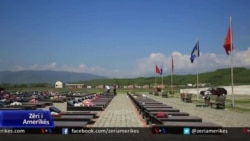 Dita kombëtare e të zhdukurve në Kosovë