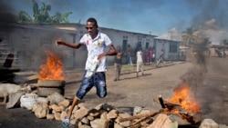 Burundi Political Crisis Takes a Violent Turn