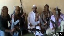 Pripadnici esktremističke organizacije Boko Haram u Nigeriji