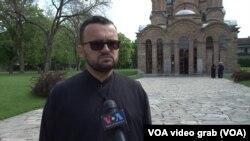 Mi možemo da venčamo jedan bračni par: Darko Marinković