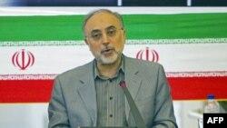 İranın Xarici İşlər naziri Əli Əkbər Salehi