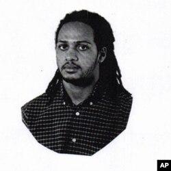 Danilo Ismael, morto moçambicano num acidente de viação