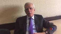 Sîyasetvan Ahmet Turk Berbijarîya Xwe Dinirxîne