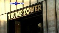 Manchetes Americanas 10 Março 2017: James Comey ouvido no Capitólio sobre alegadas escutas de Obama a Trump