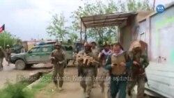 Taleban Afganistan'ın Kuzeyinde Saldırılarını Arttırdı