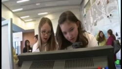Bảo tàng Smithsonian ra mắt trung tâm tìm hiểu khoa học cho thiếu niên