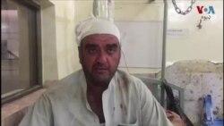 د پي ټي اېم په مخکښ قیوم اتمانخیل د پاکستان امنیتي عسکرو تشدد کړی