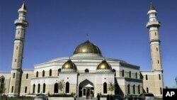 عکس آرشیف: مرکز اسلامی در ایالت مشیگن