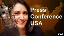 Press Conference USA