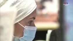 «Մենք հոգնել ենք». Լոս Անջելեսում 1 օրվա մեջ ռեկորդային թվով հիվանդներ են հոսպիտալացվում, վիրուսը երիտասարդացել է