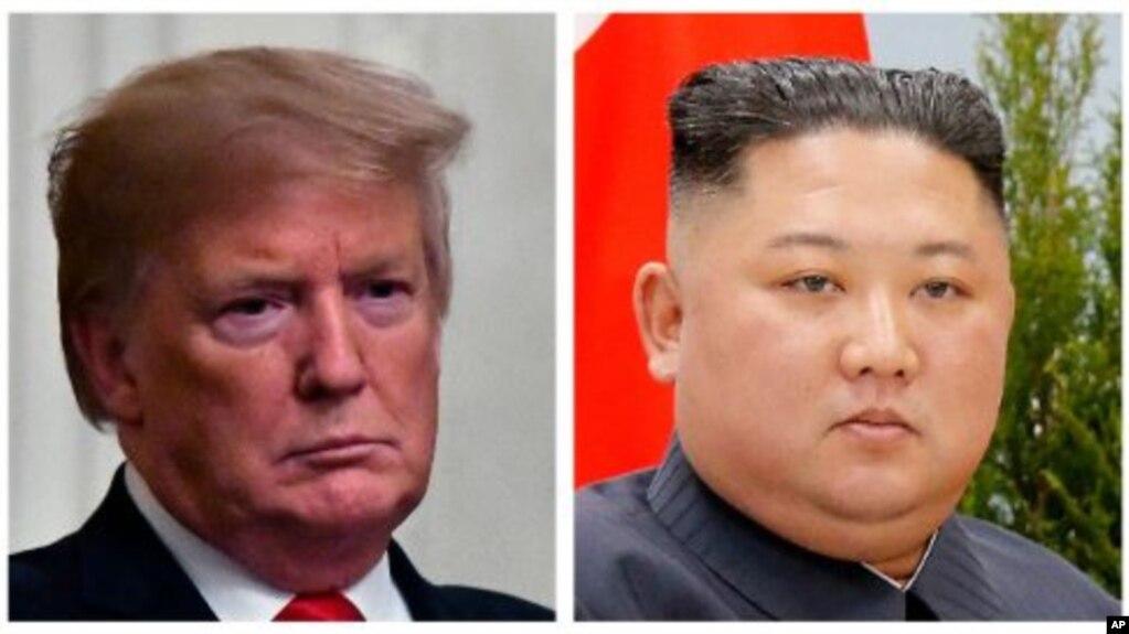 Tổng thống Hàn Quốc nói Mỹ, Triều đang bàn về cuộc gặp lần ba giữa hai ông Trump, Kim