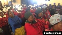 Zimbabwe Council Of Churches