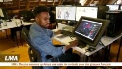 Les films d'animation avec une couleur africaine