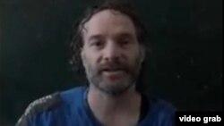 美國記者彼得·西奧·柯蒂斯