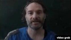 Gia đình nhà báo Curtis cho biết ông bị bắt không lâu sau khi vượt biên vào Syria hồi tháng 10, 2012.