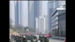 南韓: 希望南北方關係不會受到導彈試射影響