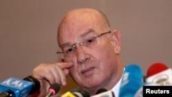 """Un haut responsable de l'UA appelle à """"explorer le dialogue"""" avec les extrémistes maliens"""