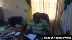 Mr. Peter Tenkwa kwantrolan Gidajen Yari dake jihar Adamawa