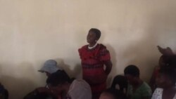 Sungano Matakanure: We Need More Hospitals in Zimbabwe