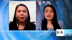 مصاحبه با زینب محسنی