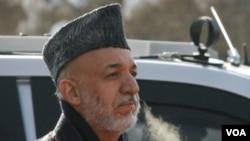 Presiden Hamid Karzai memerintahkan penyelidikan independen atas pemboman NATO yang menewaskan 8 anak Afghanistan.