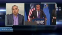 Donald Trump Arayı Açıyor