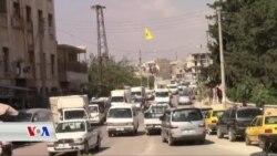 Gelê Efrînê Ser Operasyona Reqa Çi Difikre?