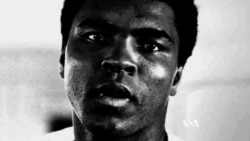 Audio Tapes Open Window to Muhammad Ali's Private Life