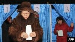 Парламентські вибори в Казахстані